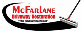 McFarlane Driveway Restoration